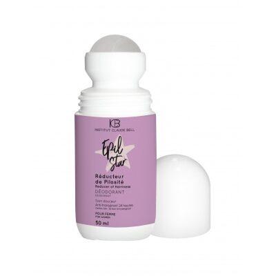 Deodorante Inibitore della crescita dei peli Epil Star