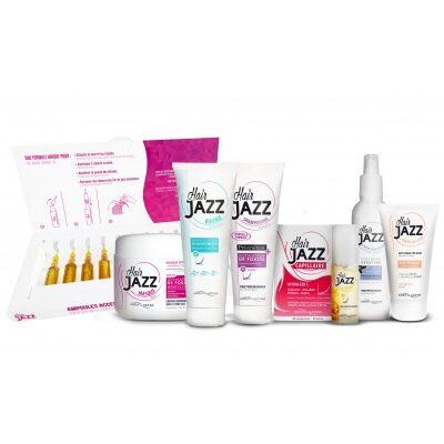 HAIR JAZZ - Mega set